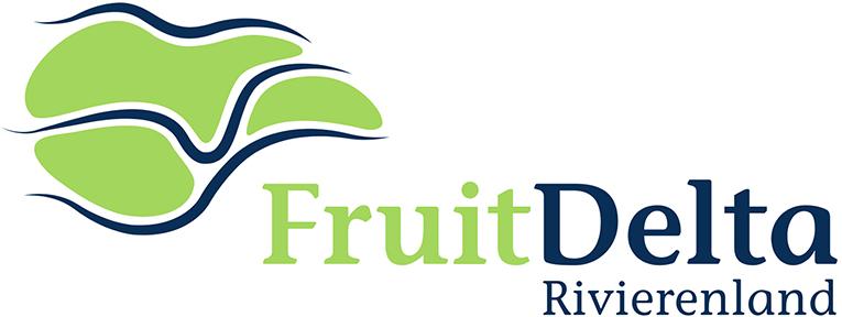 Fruit Delta Rivierenland Retina Logo