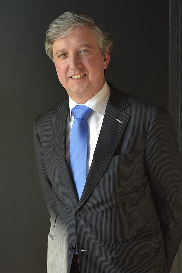 Hans Beenakker