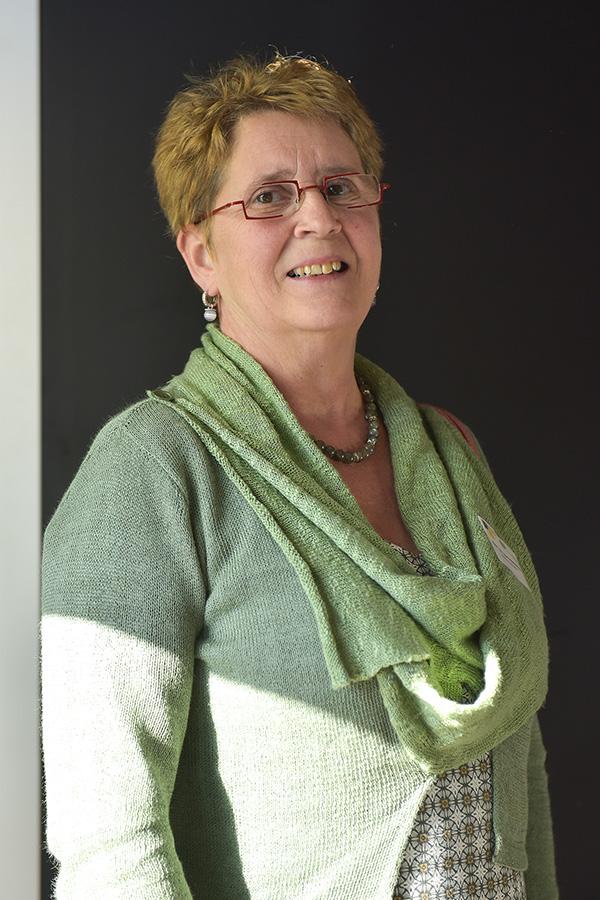 Thea van Kemenade