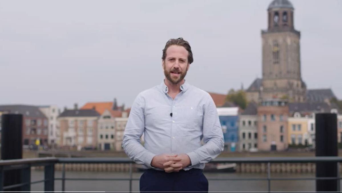 oproep rijk vanuit oost-nederland
